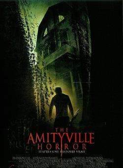 Couverture de Amityville