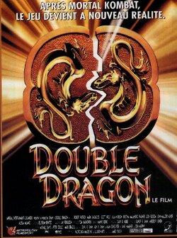Couverture de Double Dragon