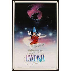 Couverture de Fantasia