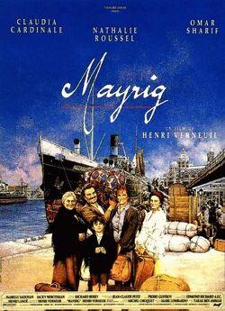 Couverture de Mayrig