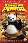 couverture Kung Fu Panda