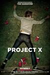 couverture Projet X