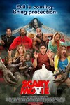 couverture Scary Movie 5