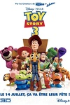 couverture Toy Story 3