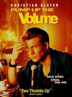Couverture de Pump Up The Volume