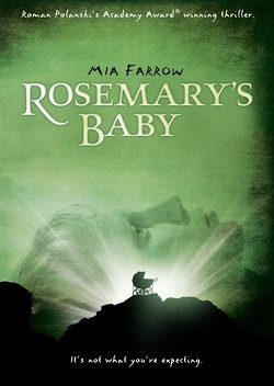Couverture de Rosemary's Baby
