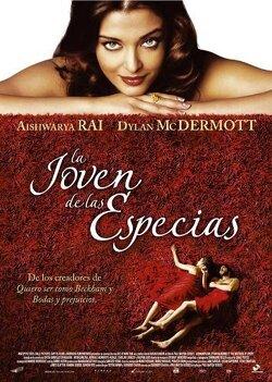 Couverture de The Mistress of Spices