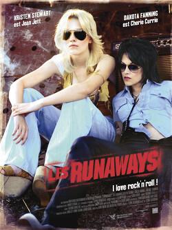 Couverture de The Runaways