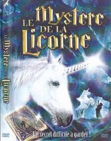 Couverture de Le Mystère de la Licorne