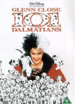 Couverture de Les 101 dalmatiens