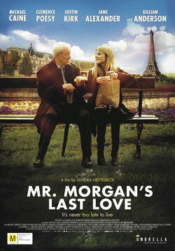 Couverture de Mr. Morgan's Last Love