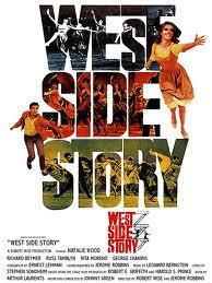 Couverture de West Side Story