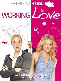 Couverture de Working Love