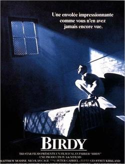 Couverture de Birdy