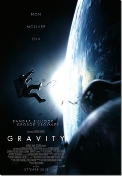 Couverture de Gravity