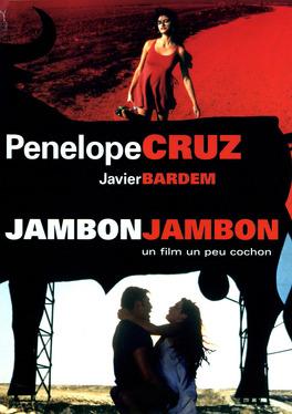 Couverture du livre : Jambon, jambon