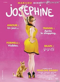 Couverture de Joséphine