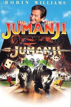 Couverture de Jumanji
