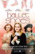 Ballet Shoes, l'école de tous les talents
