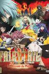couverture Fairy Tail - Le Film : la Prêtresse du Phoenix