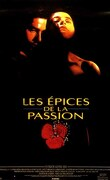 Les épices de la passion
