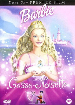 Couverture de Barbie Casse-Noisette