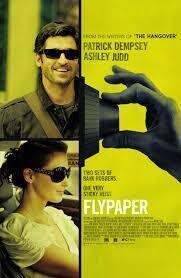 Couverture de Flypaper