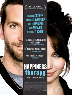 Couverture de Happiness Therapy