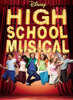 Couverture de High School Musical