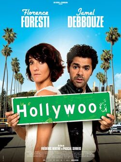 Couverture de Hollywoo
