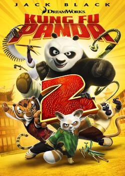 Couverture de Kung Fu Panda 2