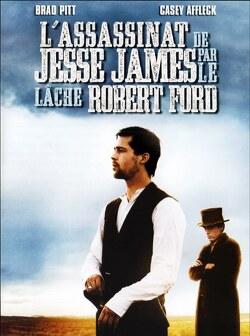 Couverture de L'Assassinat de Jesse James par le lâche Robert Ford