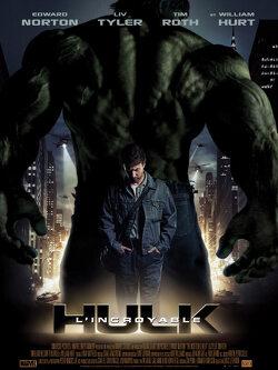 Couverture de L'Incroyable Hulk
