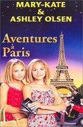 Aventures à Paris