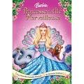 Barbie Princesse de l'île merveilleuse