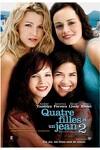 couverture 4 filles et un jean 2