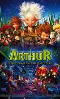 Arthur 2 : Et la Vengeance de Maltazard