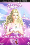 couverture Barbie Casse-Noisette