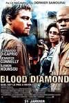couverture Blood Diamond