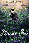 couverture Bright star