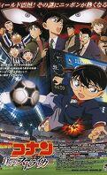 Détective Conan 16 : Le Onzième Attaquant