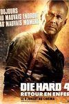 couverture Die Hard 4 Retour en enfer