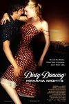 couverture Dirty Dancing 2 : Havana Nights