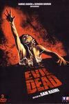 couverture Evil Dead