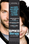 couverture Happiness Therapy