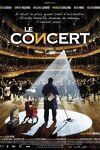 couverture Le Concert