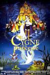 couverture Le Cygne et la Princesse