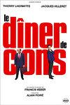 couverture Le dîner de cons