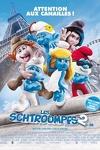 couverture Les Schtroumpfs 2