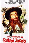 couverture Les Aventures de Rabbi Jacob